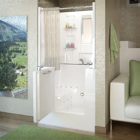 Walk-In-Tubwith-Shower-Enclosure
