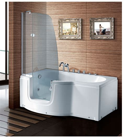 Walk-In-Tubswith-Shower-Combo