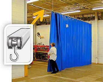 Warehouse-CurtainTrack