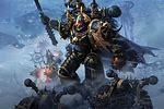 Warhammer 40K Chaos Space Marines Music