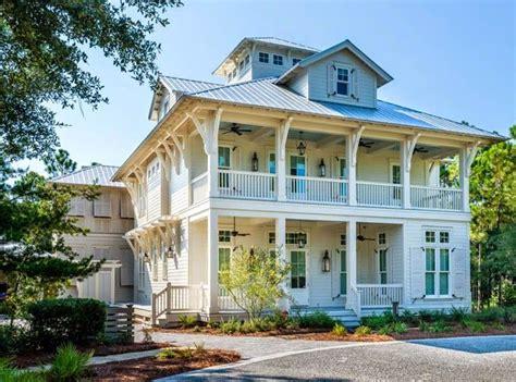 Watercolor-Florida-Beach-House