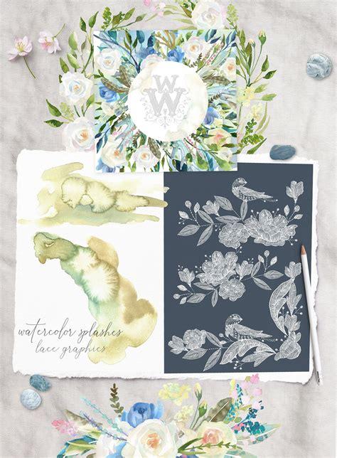 WatercolorWedding-Bouquet