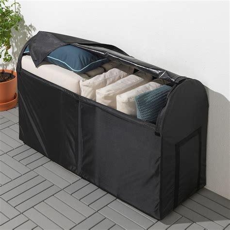 WaterproofOutdoor-Cushion-Storage