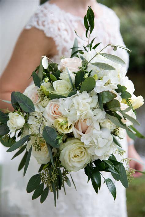 Wedding-BouquetsElegant-Rose