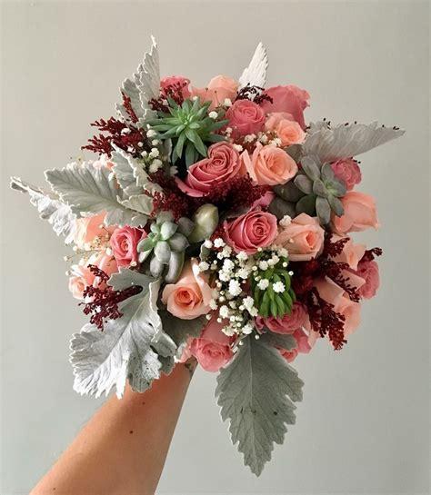 Wedding-BouquetsReal-Flowers