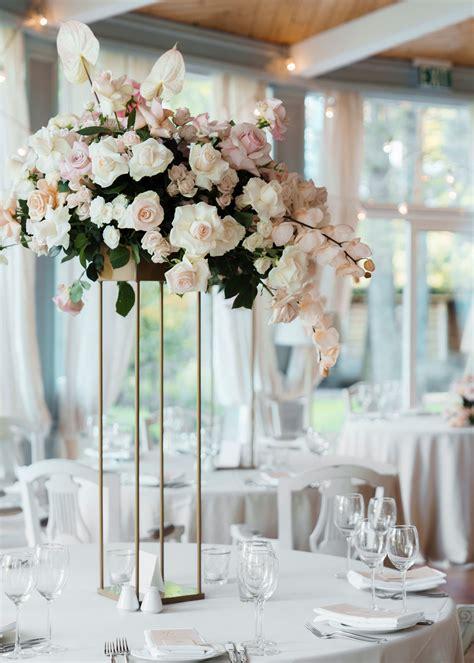 Wedding-FlowerArrangements
