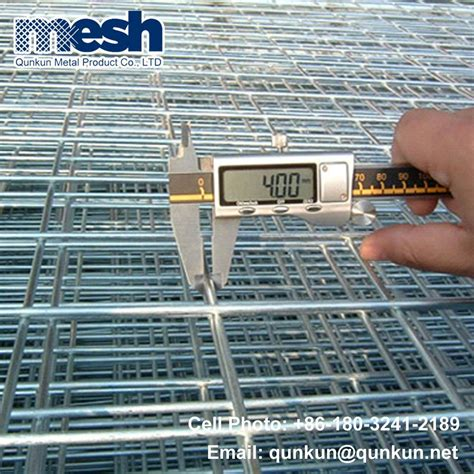 Welded-WireMesh-Panels