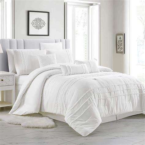 White-QueenSize-Comforters