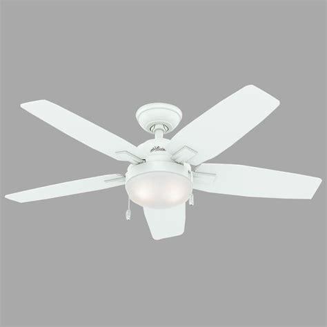WhiteHunter-Ceiling-Fan