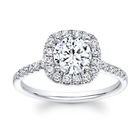 WhiteSapphire-Engagement-Rings