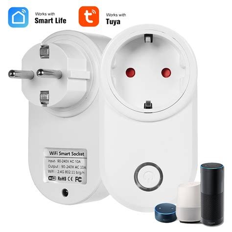 WiFi Smart Power Socket Wireless Timer | Watches Store Online Reviews