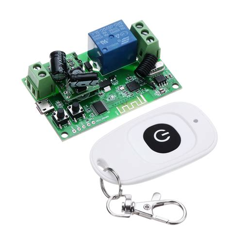 WiFi Wireless Remote Control Switch | Watches Store Online Reviews