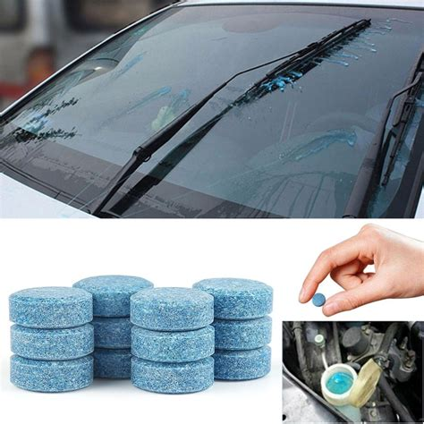 Windshield Clean Car Glass Cleaner Wiper Handle Wand Microfiber Cloth Auto New | Gps Store