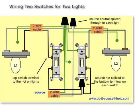 Wiring-Multiple-LightFixtures