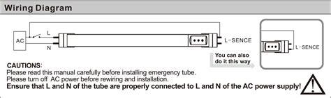 Wiring-T8-LEDBulbs