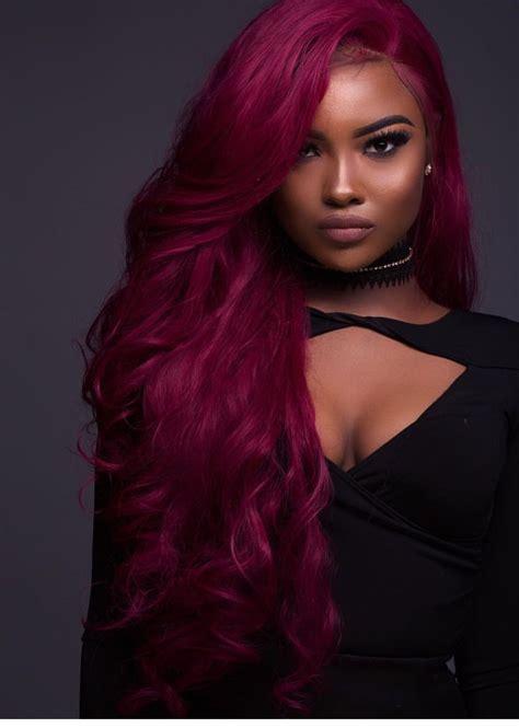 Woman-withDark-Red-Hair