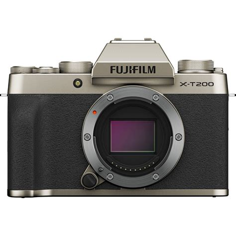 X T200 Mirrorless Digital Camera | Digital Cameras