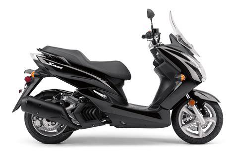 Yamaha-MotorScooters-2018