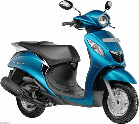 Yamaha-Scooters-Pricein-India