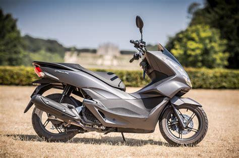 YamahaPCX-125