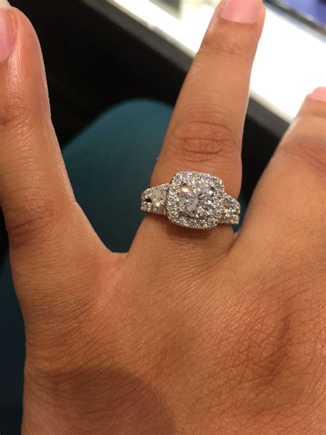 ZalesCushion-Cut-Engagement-Ring