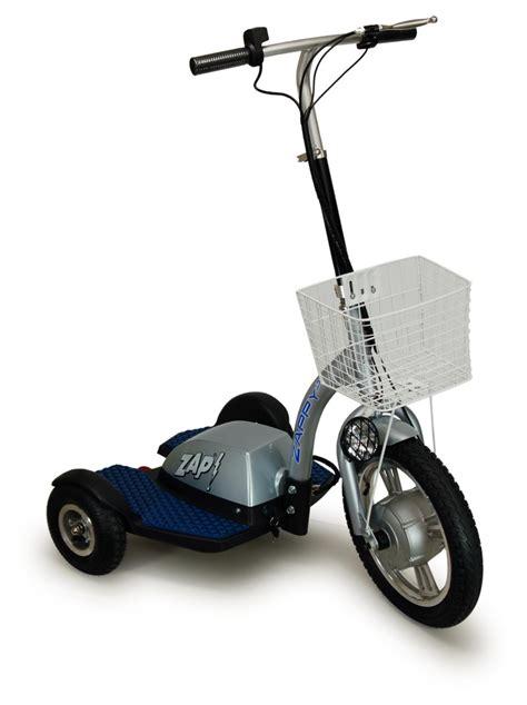 Zappy3-Wheel-Scooter