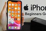 iPhone 5 Instructions for Beginners