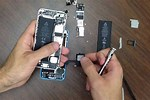 iPhone 5C Disassembly