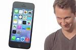 iPhone 5C and 5S Parody
