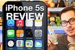 iPhone 5S Training