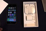 iPhone 5S Unboxing 2020