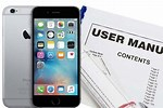 iPhone 6 Instruction Manual