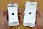 iPhone 7 vs SE