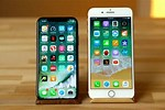 iPhone 7 vs iPhone 10