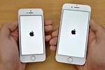 iPhone SE iPhone 7